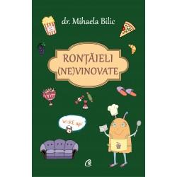 Rontaieli (ne)vinovate - dr. Mihaela Bilic