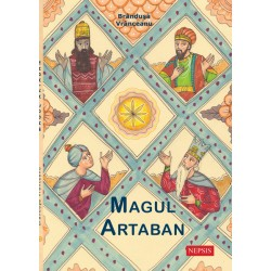 Magul Artaban - Brânduşa Vrânceanu