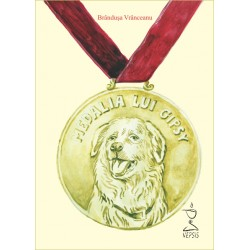 Medalia lui Gipsy -Brânduşa Vrânceanu
