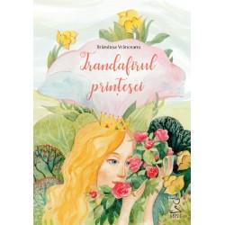 Trandafirul prinţesei -Brânduşa Vrânceanu