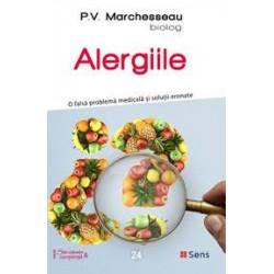 Alergiile - Pierre Valentin Marchesseau