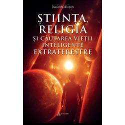 Stiinta, religia si cautarea inteligentei extraterestre - David Wilkinson