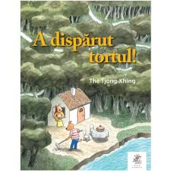 A dispărut tortul! - Thé Tjong-Khing