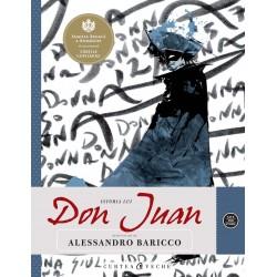 Istoria lui Don Juan - Alessandro Baricco