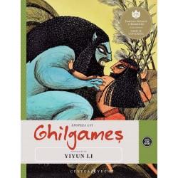 Epopeea lui Ghilgameș - Yiyun Li