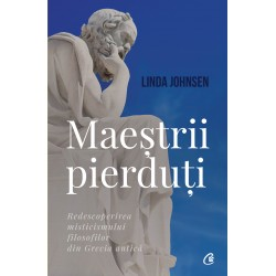 Maestrii pierduti - Linda Johnsen