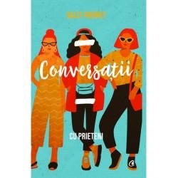 Conversatii cu prietenii - Sally Rooney