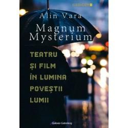 Magnum Mysterium - Alin Vara