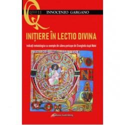 Iniţiere în Lectio Divina - Innocenzo Gargano