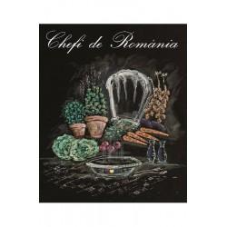 Chefi de Romania - Daniela Sima