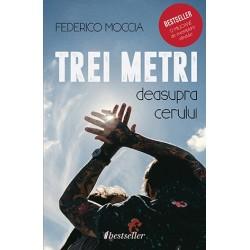 Trei metri deasupra cerului - Federico Moccia