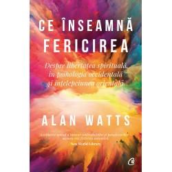 Ce înseamnă fericirea - Alan Watts