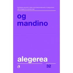 Alegerea - Og Mandino