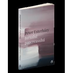 Jurnalul pancreasului - Péter Esterházy
