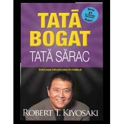 Tată bogat, tată sărac. Educaţia financiară în familie - Robert T. Kiyosaki