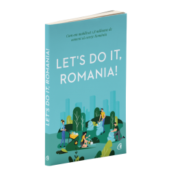 Let's Do It, Romania! - Anca Vancu
