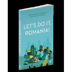 Let's Do It, Romania! - Anca Vancu