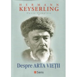 Consideratiile tacerii si reculegerii (Opere vol. 8) - Hermann Keyserling