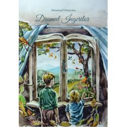 Drumul Ingerilor (cu CD audio mp3) - Brandusa Vranceanu