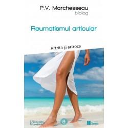 Reumatismul Articular - P. V. Marchesseau