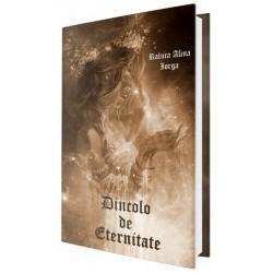 Dincolo de eternitate - Raluca Alina Iorga