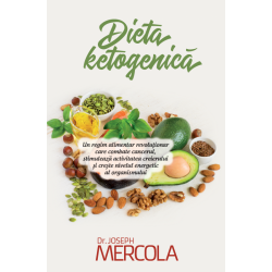 Dieta ketogenică - Dr. Joseph Mercola
