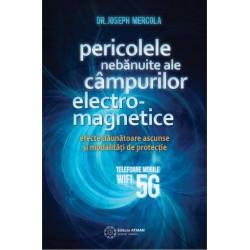 Pericolele nebanuite ale campurilor electromagnetice. 5G, wifi și telefoane mobile - Joseph Mercola