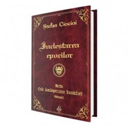 Inclestarea epocilor (vol. 1 din seria Cele douasprezece incuietori) - Stefan Ciocioi