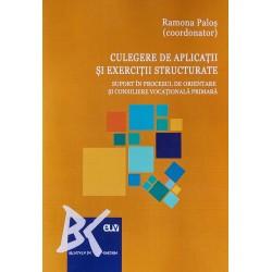 Culegere de aplicatii si exercitii structurate - Ramona Palos