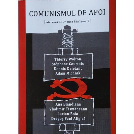 Comunismul de apoi - Cristian Patrasconiu (coord.)