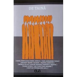 De taina - Cristian Patrasconiu (coord.)