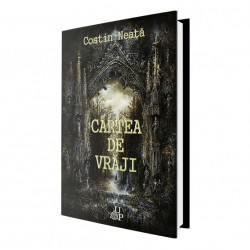 Cartea de vrăji - Costin Neață