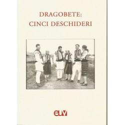 Dragobete: cinci deschideri - Mihaela Bucin, Otilia Hedesan, Tudor Salagean, Szabo Zsolt, Rodica Zafiu