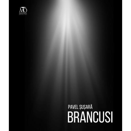 Brâncuşi - Pavel Șușară