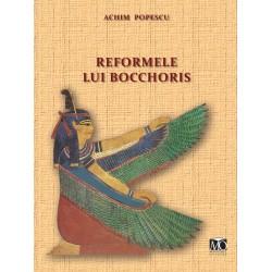 Reformele lui Bocchoris - Achim Popescu