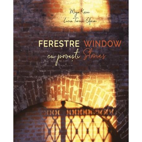Ferestre cu povești / Window Stories - Miya Kosei, Lucia Terzea-Ofrim