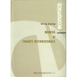 Monedă și finanțe internaționale - Silviu Cerna