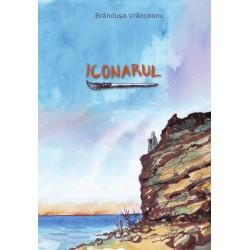 Iconarul (contine CD mp3) - Brânduşa Vrânceanu