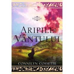 """Aripile vantului (Vol. 3 din seria ,,Iesiti din Egipt"""") - Connilyn Cossette"""