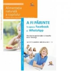 Pachet promotional 2 carti (Lizuka Educativ) - Tiziana Valpiana, Iacopo Casadei, Andrea Bilotto