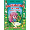 Matematica in scris. Numaram pana la 20 - Petru Ghetoi, Adela Vasiloi
