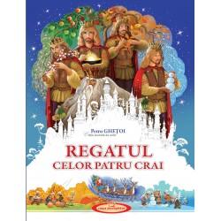 Regatul celor patru crai - Petru Ghetoi