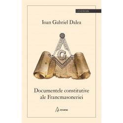 Documentele constitutive ale Francmasoneriei
