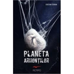 Planeta arhonților - Cristian Terran