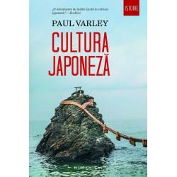 Cultura japoneză - Paul Varley