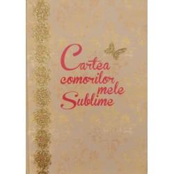 Cartea comorilor mele sublime - Loredana Pulpan