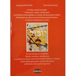 Al doilea razboi mondial. Holocaust, rasism, intoleranta si problema comunitatilor evreiesti din Romania si Italia