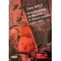 Serviciile secrete ale Romaniei in razboiul mondial (1939 - 1945) - Cezar Mata