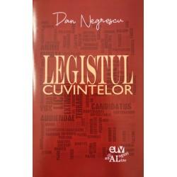 Legistul cuvintelor - Dan Negrescu