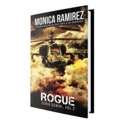 Rogue. Seria Gemini, Vol. 2 - Monica Ramirez